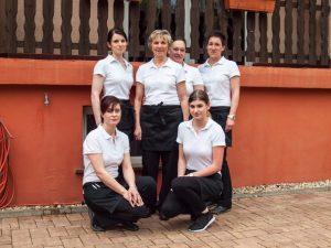 Service-Team Sachsenstube